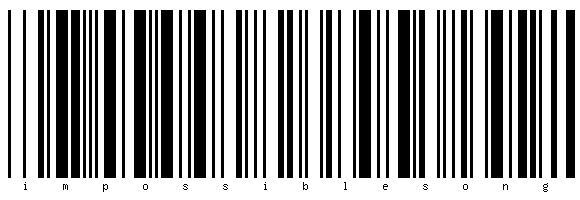 the barcode printer: free barcode generator