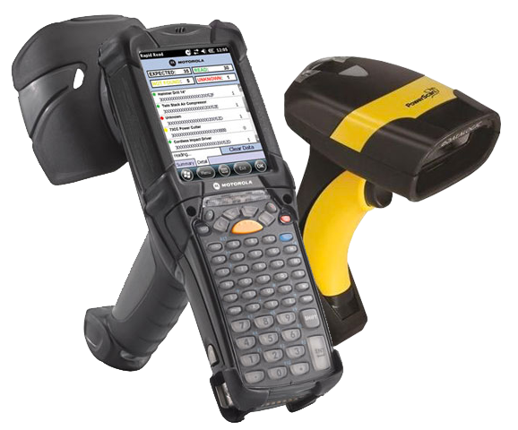 Warehouse Management Solutions Complete Barcode