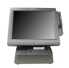 Pioneer Pos Introduces Stealthtouch S All In One Pos