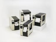 Zebra Xi4 printers