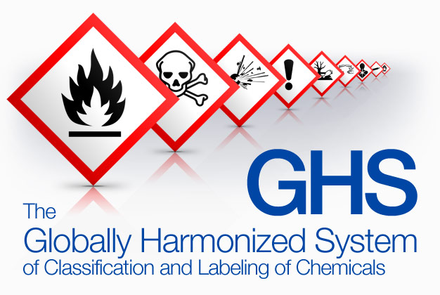 Teklynx and epson offer a ghs compliant chemical labeling for Chemical labeling system