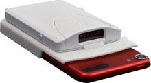 Socket CHS 8Qi barcode scanner