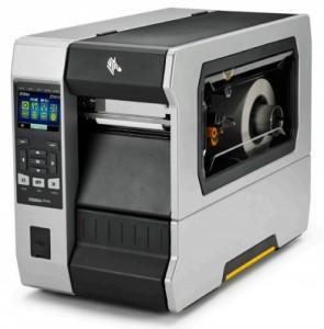 Zebra-ZT610