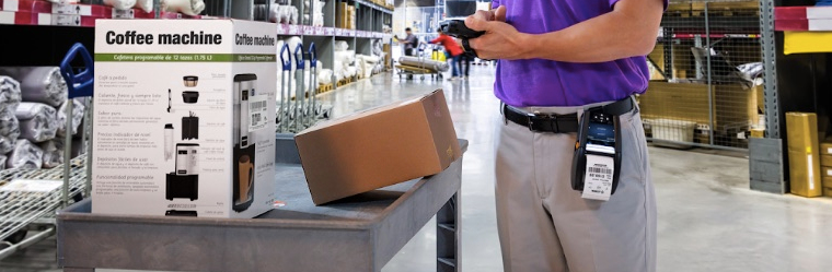 Full Speed Ahead with Zebra's New ZQ610 and ZQ620 - Barcoding