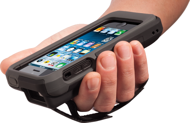 Mobilize Your Enterprise with iOS Barcode Sled Scanners - Barcoding
