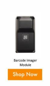 Trimble Yuma 7 empower barcode imager module