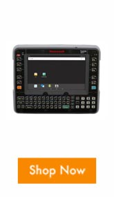 Honeywell's New VM1A vehicle mounted mobile computer for forklifts