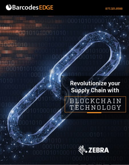 Improve operational efficiencies in your supplychain with blockchain technology for increased visibility and efficiency in your workforce.