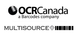 OCR Canada Ltd, Canada's leader in barcode, RFID,wireless, and supply chain autionmation acquires Multisource Group.