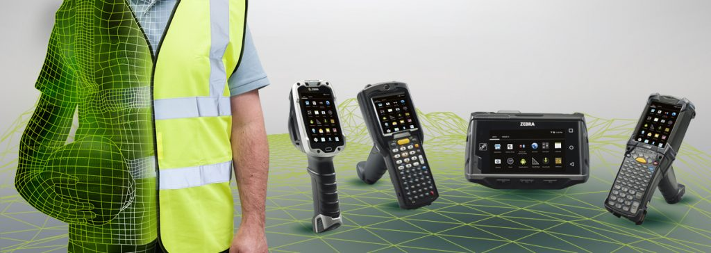 Improve productivity and visibility in your operations with Zebra handheld mobile computers and tablets.