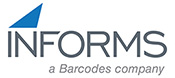 Barcodes has acquired Informs, Inc., an AIDC solutions provider in Holland, MI. Together, they will continue to provide the best service and solutions.
