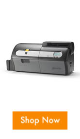 ZXP Series 7 ID card printer can print high volume and high quality cards quick to improve operational efficiency.