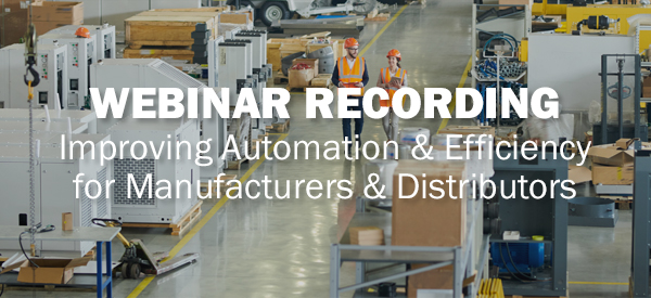 SLS Impinj Webinar to learn about key market factors and technologies impacting the landscape of the connected supply chain.