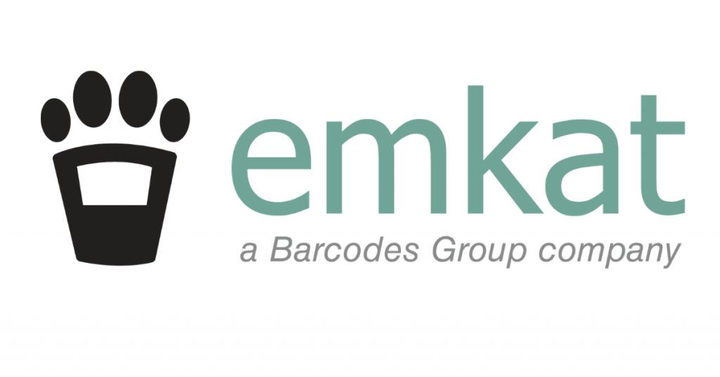 Emkat, a Barcodes Group Company