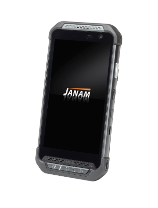 Janam XT200 rugged mobile computer can improve productivity and efficiency in the mobile workforce.