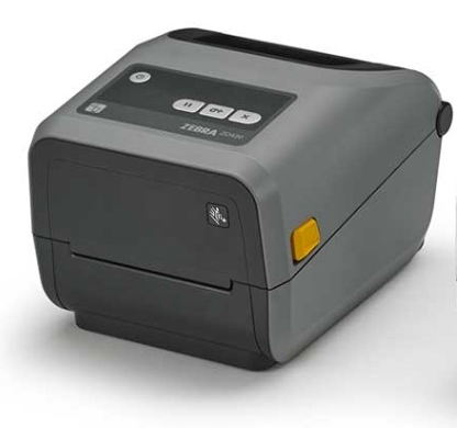 The Zebra ZD420 label printer provides a new level in ease of use and application flexibility.