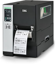 Shop the TSC MH240T Industrial Barcode Printer at Barcodes, Inc.