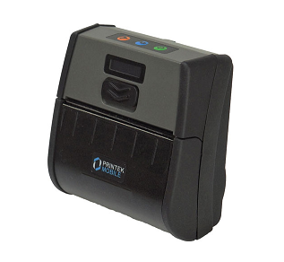 Printek's MLP-35 mobile printer improves efficiency and productivity of your mobile workforce.
