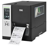 TSC MH240T Industrial Barcode Printer Available at Barcodes