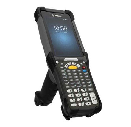 Zebra MC9300 Handheld Mobile Computer for Warehouse Use